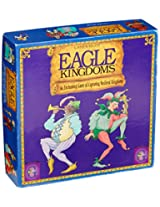 Eagle Kingdoms An Enchanting Game Of Capturing Medieval Kingdoms