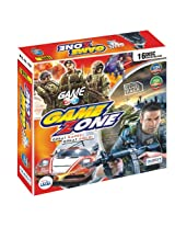 Games Zone (16 CDs & 1785 Games) (PC CD)