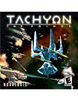 Tachyon (Jewel Case) - PC