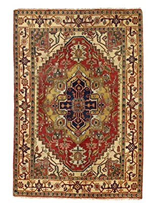 Rug Republic One of a Kind Hand Knotted Rug, Multi, 6' 2