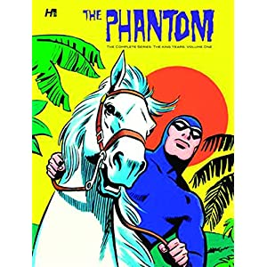 The Phantom the Complete Series: King Years
