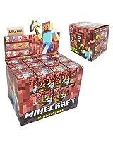 Minecraft Minecraft Netherrack Series 3 Mini Figure Mystery Pack