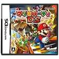 マリオパーティDS 任天堂 (Video Game2007) (Nintendo DS)