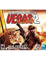 Rainbow Six Vegas 2 (Jewel Case) (PC)