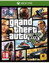 Grand Theft Auto V (Xbox One) by Rockstar