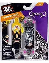 Tech Deck Longboard Collection - Rayne Skateboards #3/4