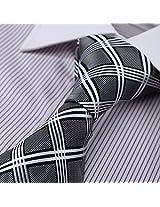 Dan Smith Men's Neck Tie (B00NB4SH5W)_Free Size)