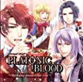 ソーシャル乙女向けゲーム「PLATONIC BLOOD」がドラマCDに