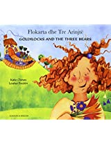 Goldilocks and the Three Bears in Albanian and English