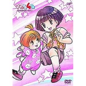 ママは小学4年生 DVD-BOX(1)