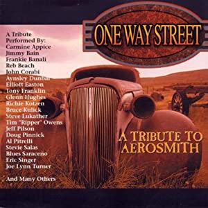 A Tribute To Aerosmith (One Way Street)