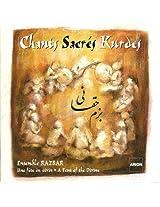 Sacred Kurdish Songs