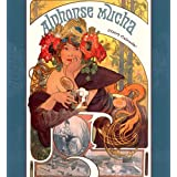 Alphonse Mucha 2009 CalendarPomegranate�ɂ��