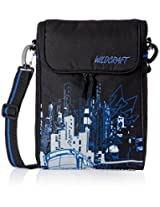 Wildcraft Messenger Bag-Blue