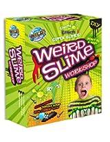 TEDCO Weird Slime Workshop