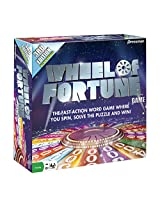 3rd Edition Wheel of Fortune