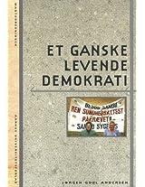 Et Ganske Levende Demokrati