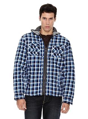 Sidecar Camicia (Blu)