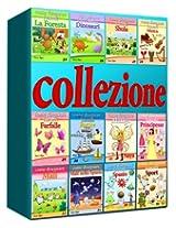 Disegno per Bambini: Come Disegnare Fumetti - collezione di 12 libri (356 pagine) (Imparare a Disegnare - collezione di libri) (Italian Edition)