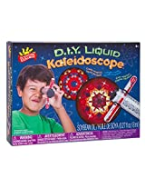 Scientific Explorer DIY Liquid Kaleidoscope, Multi Color