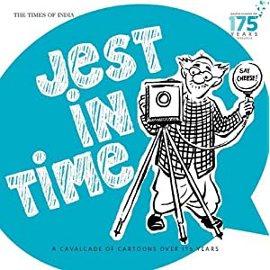 Jest in Time: 175 Years