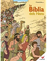 La Bíblia dels Nens - Còmic (catalan edition)
