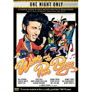 Willie & The Poor Boys [DVD] [Import]