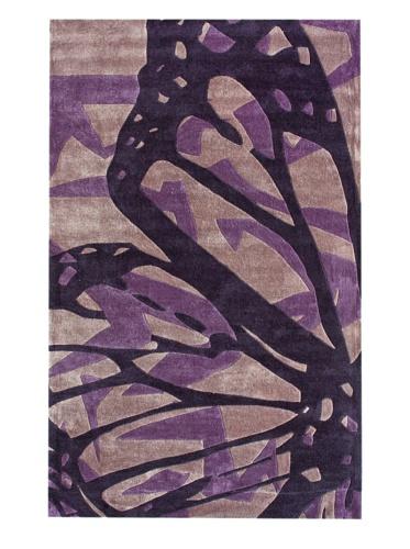 KinderLOOM Butterfly (Purple)