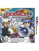 Beyblade: Evolution (Nintendo 3DS) (NTSC)