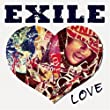 EXILE LOVE(2DVDt)