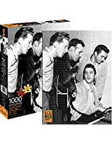 Aquarius Million Dollar Quartet Puzzle, (1000 Piece)