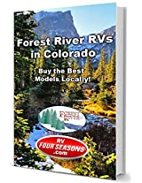 Forest River RVs in Colorado: Find Your Local Dealer!
