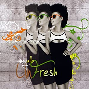 Unfresh [Import, From US]