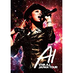 VIVA A.I. JAPAN TOUR  [DVD]
