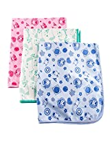 Lilsta Diaper Changing Mat