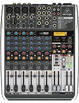 Behringer Xenyx QX 1204 USB Live Mixers