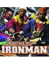 Ironman (Gatefold sleeve) [180 gm 2LP vinyl]