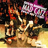Girls be Ambitious!MAD CATZ�ɂ��