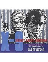 X-9: Secret Agent Corrigan: Volume 5