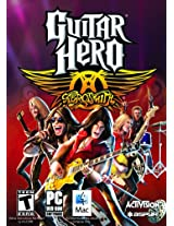 Guitar Hero: Aerosmith (PC)