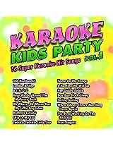 Kids Karaoke Party 1