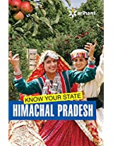 Know Your State - Himachal Pradesh (Old Edition)