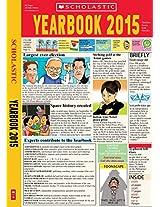 Scholastic Yearbook 2015