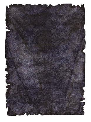 MAT Vintage Jalwa Rug (Charcoal)