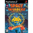 SPACE INVADERSANNIVERSARYタイトー (Video Game2003) (PlayStation2)
