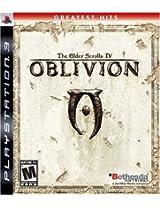 The Elder Scrolls IV: Oblivion - Greatest Hits (PS3)