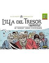 L'illa Del Tresor (Hugo Pratt Nº9)