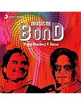 Musical Bond  - Vishal and Gulzar