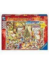 Christmas Shop 1000 Pieces Christmas Puzzle