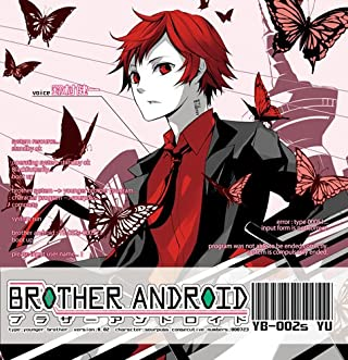 Otome CD Drama : Brother Android (UPDATED) 61Ajb3JCuxL._SX320_
